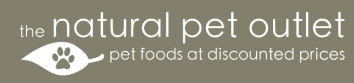 The Natural Pet Outlet