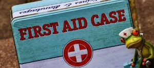 Pet First Aid Supplies